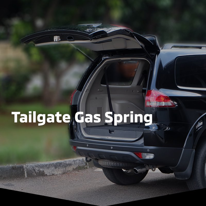 Tailgate Gas Spring